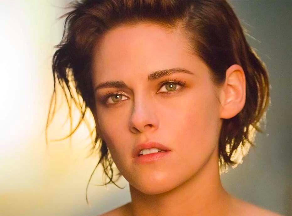Photos  Kristen Stewart version tomboy pour Chanel Eyewear
