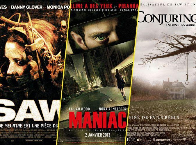 le top 10 des films d 39 horreur regarder halloween pour avoir vraiment peur. Black Bedroom Furniture Sets. Home Design Ideas
