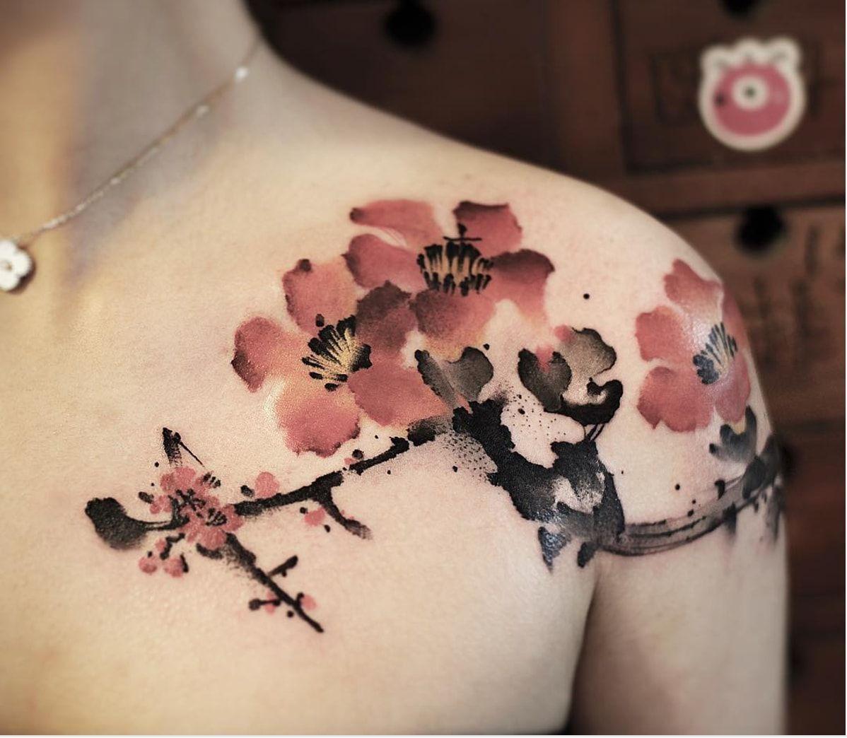 Tatouage pour deux soeurs galerie tatouage - Tatouage a deux ...