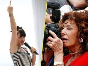 Photos : Canne 2014 : le bêtisier de la Croisette !