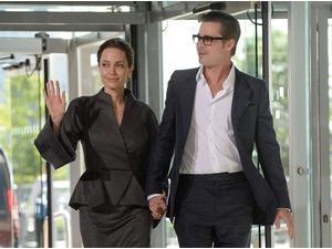 Angelina Jolie : elle veut envoyer Brad Pitt en rehab !