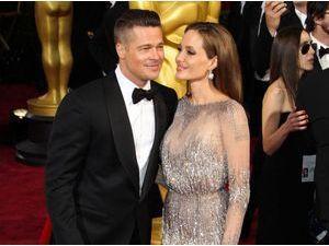 Brad Pitt et Angelina Jolie : déjà une nouvelle collaboration en vue !