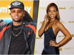 Chris Brown : il emménage avec Karrueche Tran !