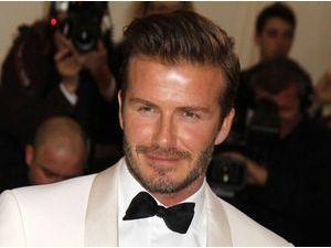 David Beckham : il recevra la tout premier Legend Award, remis par une célèbre chaine pour enfants !