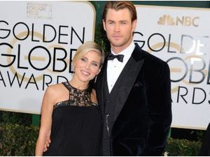 Elsa Pataky et Chris Hemsworth : le couple ultra-glamour attend des jumeaux !