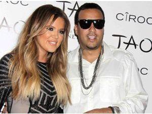 """Khloé Kardashian : entre French Montana et elle """"il n'y a pas de rancune"""" !"""