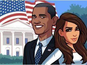 Kim Kardashian ridiculisée : elle appelle à voter pour Obama, Twitter et les républicains se moquent !