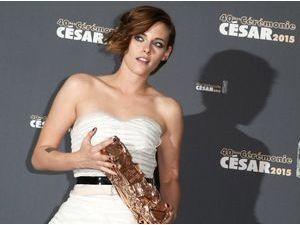 Kristen Stewart : un deuxième film français pour la star américaine !