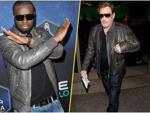 Maitre Gims : plus riche que Johnny Hallyday !