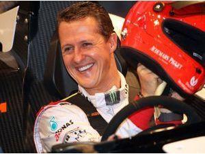 """Michael Schumacher : """"Il était conscient durant son transfert à Lausanne"""""""