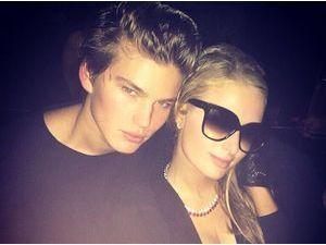 Paris Hilton : sa nouvelle passion ? Prendre ses mecs au berceau !