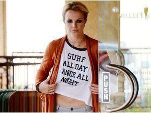 Photos : Britney Spears : sa perte de poids continue !