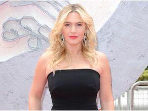 Photos : Kate Winslet : chic et sobre pour un nouvelle avant-première glamour !