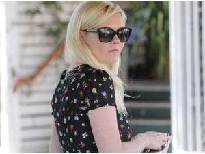 Photos: Kirsten Dunst, enceinte ?