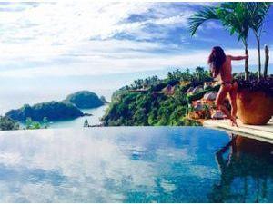 Lea Michele : en 2015, elle devient plus sexy que jamais !