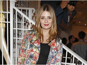 Photos : Mischa Barton : visiblement épanouie, l'actrice se porte beaucoup mieux !