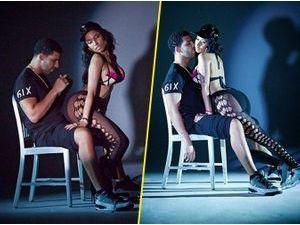 Photos : Nicki Minaj : big booty en vue... la rappeuse offre son plus hot lap dance à son ami Drake !