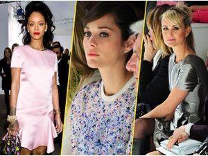 Photos : Rihanna, Marion Cotillard, Laeticia Hallyday... toutes présentes pour partir en croisière avec Dior à New-York !