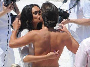 Photos : Tamara Ecclestone : grosse fiesta après son mariage de luxe dans le Sud de la France !