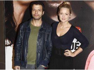 """Virginie Efira : joliment bohème et amoureuse pour la première du film """"Situation amoureuse : C'est compliqué"""" !"""