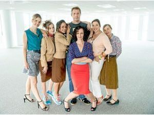 WorkinGirls : enfin la deuxième saison !