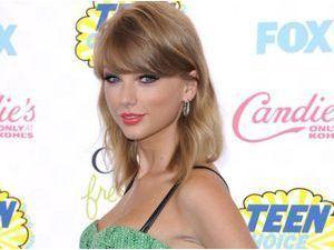 Taylor Swift : elle dévoile le titre et la pochette de son nouvel album !