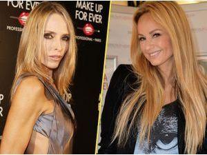 Tonya Kinzinger : elle remplace Adriana Karembeu à la co-présentation de Top Model Belgium... Nabilla et Thomas out !