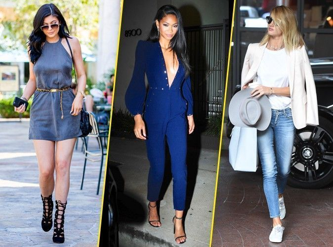 Palme Fashion : Kylie Jenner, Chanel Iman, Rosie Huntington-Whiteley... Qui a été la plus stylée de la semaine ?