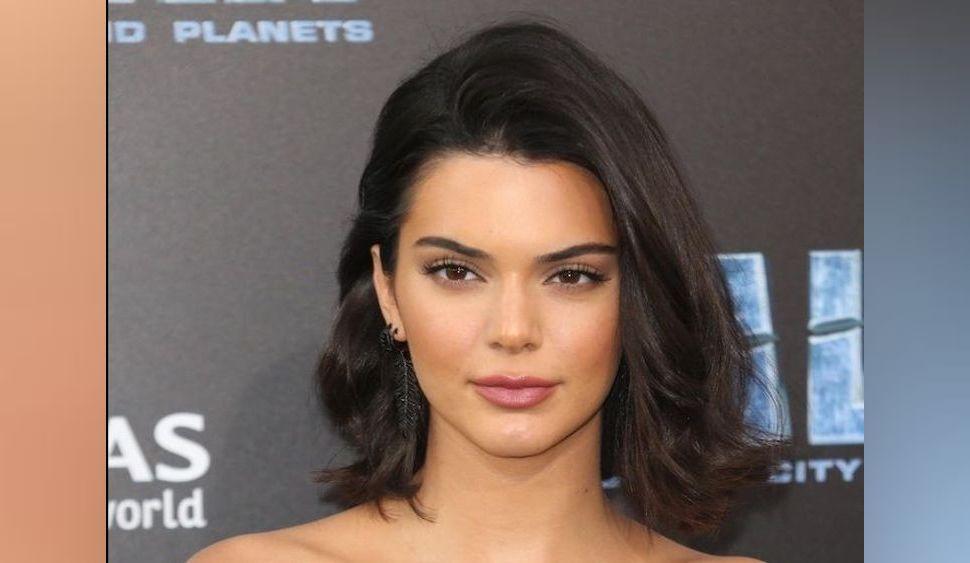 Kendall Jenner : Un shooting entièrement nue… à tomber par terre !